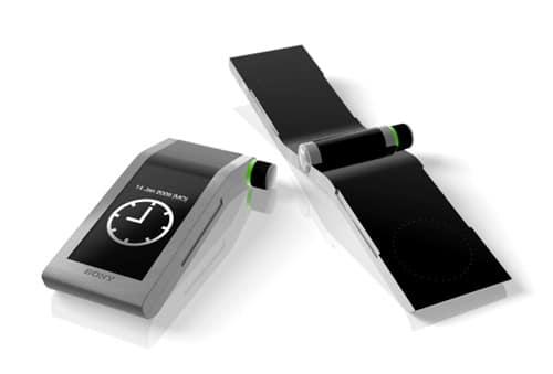 Simplicity - Mobile Concept