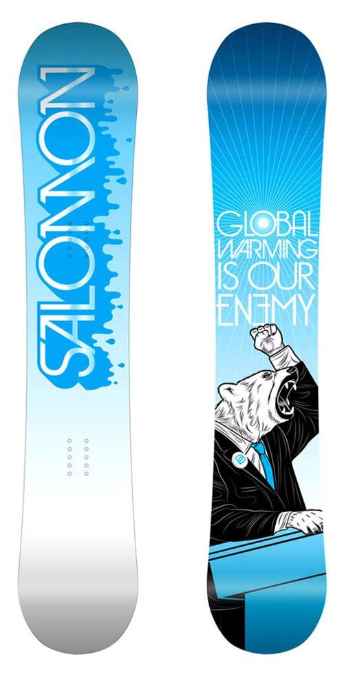 Boards (Skate and Snow) Victor Hugo Ortiz González