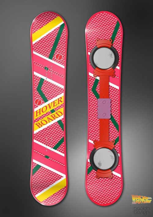 Snowboards by Paulo Henrique Storch