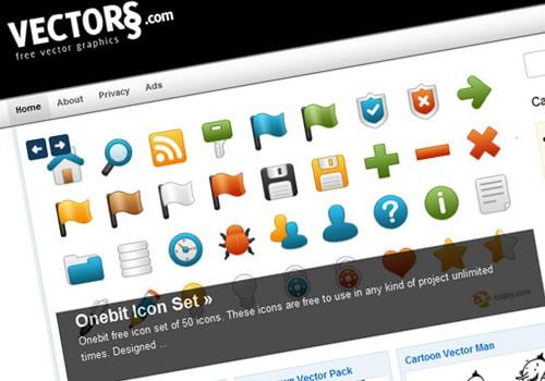 vectorss.com