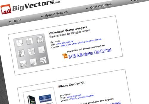 bigvectors.com