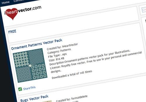 iheartvector.com