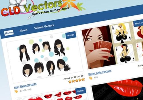 vectors.crazyleafdesign.com