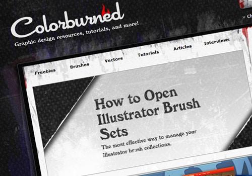 colorburned.com