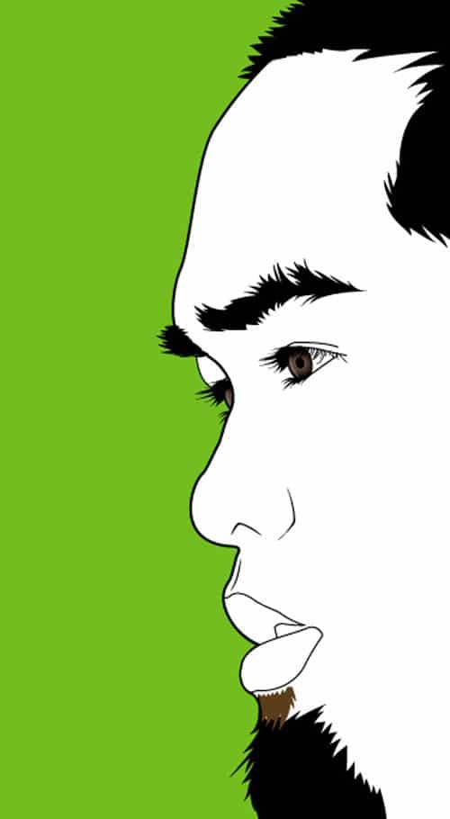 Andy by marmar-studios