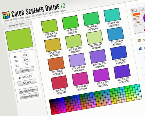 ColorSchemer 2