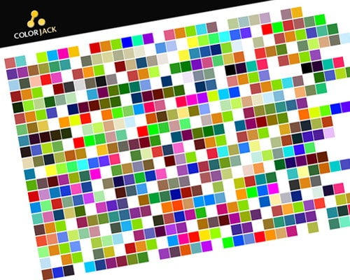 colorjack.com   Color Theory
