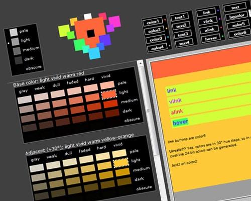 neteffect.dk   Unsafe Colormatch