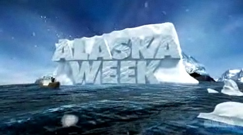 "Discovery ""Alaska Week"" by Scott Denton"