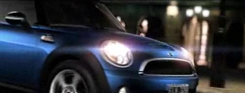 "BMW mini ""clubman"" by kay tennemann"