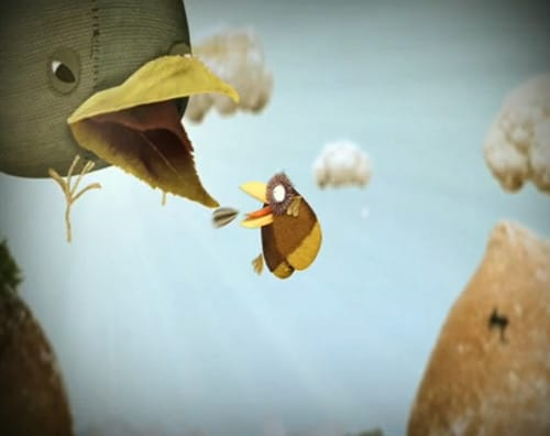 Circle of Life (Zonnatura commercial) by Emilio de Haan