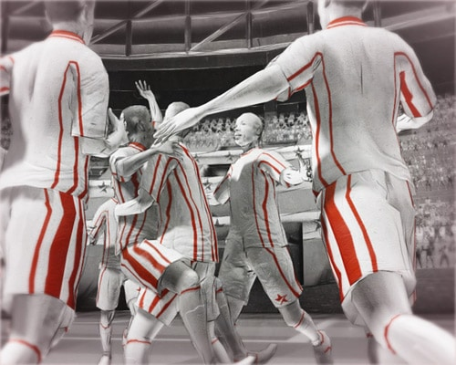 starsports football by hock