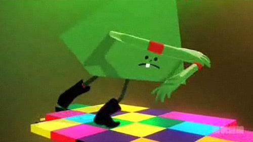 "Sony Ericcson ""Dance Off"" by Scott Denton"