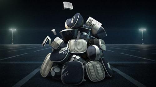 Nike - Cortez by Martijn Hogenkamp