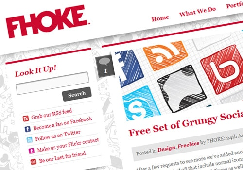 fhoke.com