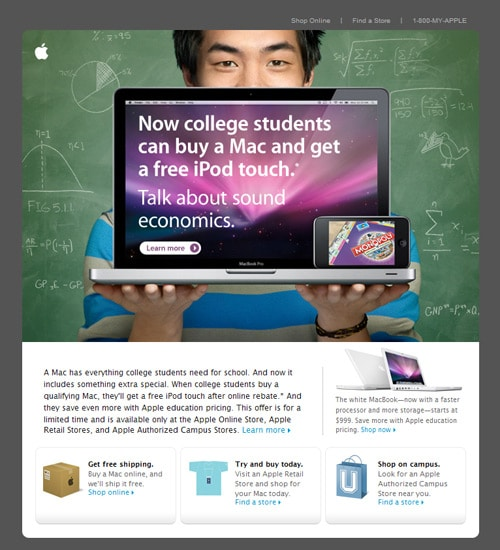 Apple College
