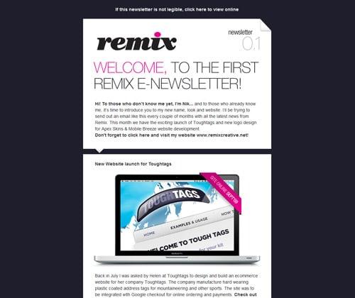 remixcreative