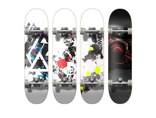 decks by mister-d2