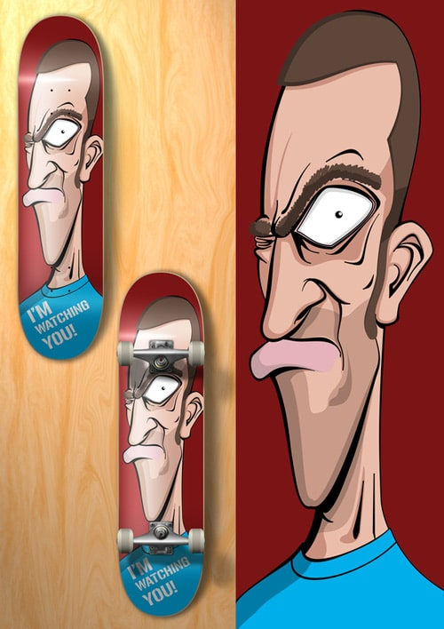 Decks by Nuno Lopes