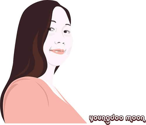 Vector Me by youngdoo