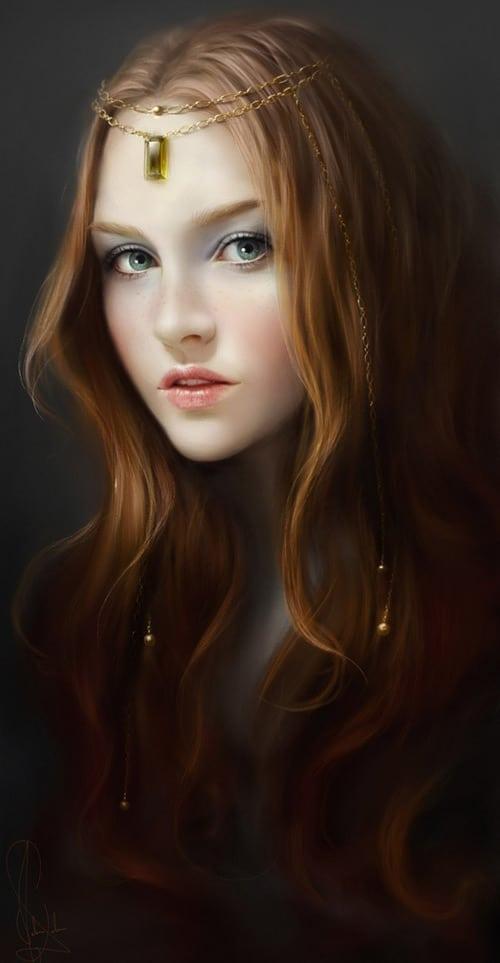 Heartless by Melanie Delon