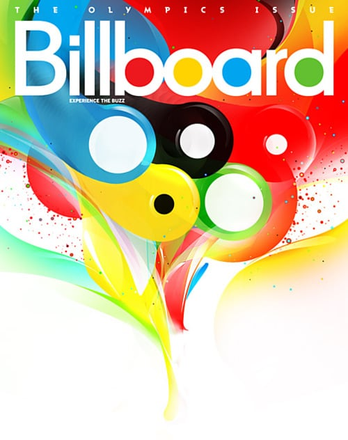 Billboard Magazine by Nelson Balaban
