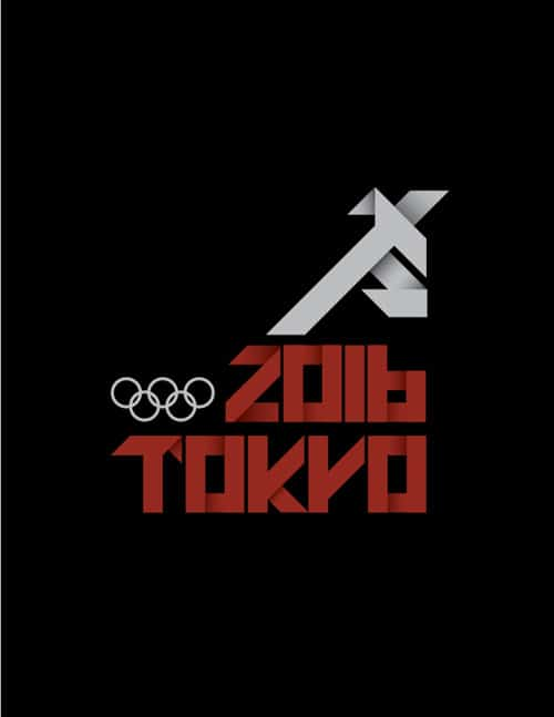 tokyo olympic games 2016 by andreas leonidou
