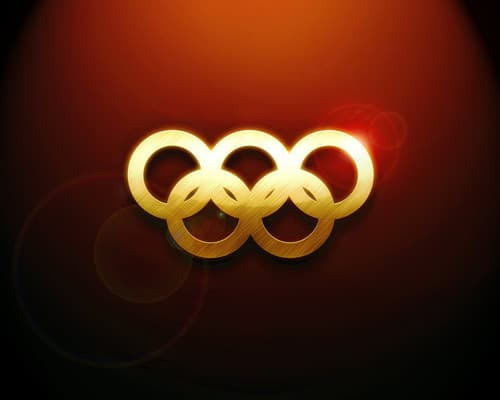Beijing Olympics 2008 2 by Gabriel
