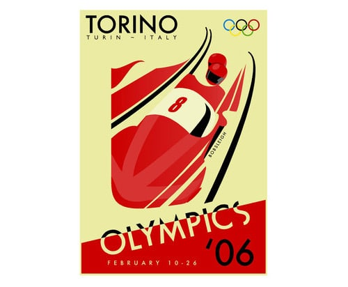 Torino Winter Olympics by 27twelve
