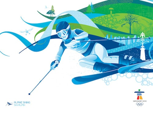 2010 Olympic Ad