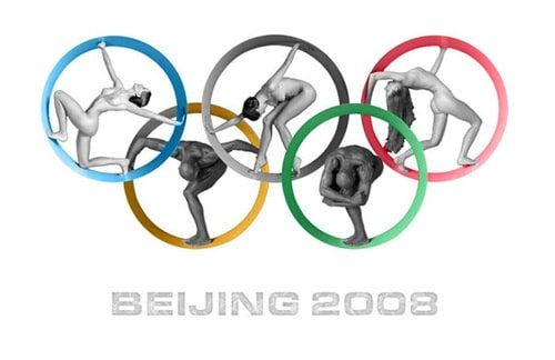 Beijing 2008 Olympic Games by Just Milani
