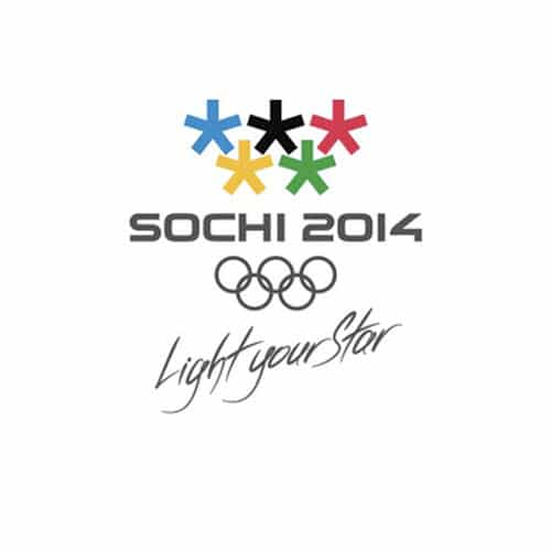 XXII Winter Olympic games in Sochi 2014 by Jenya Nazarov