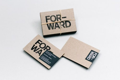 For-ward by Robbie Powel (www.thisisrobbie.com)