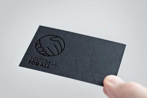 Football For All by design-ed (www.design-ed.co.uk)