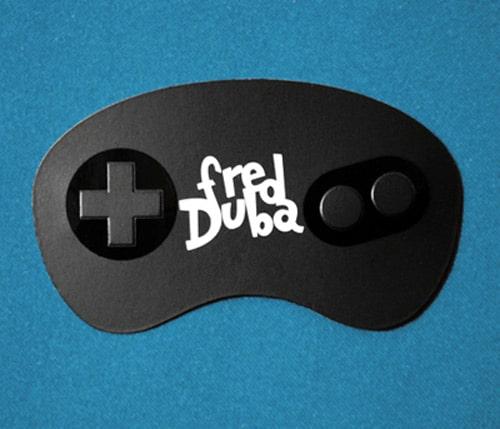 Fred Duba