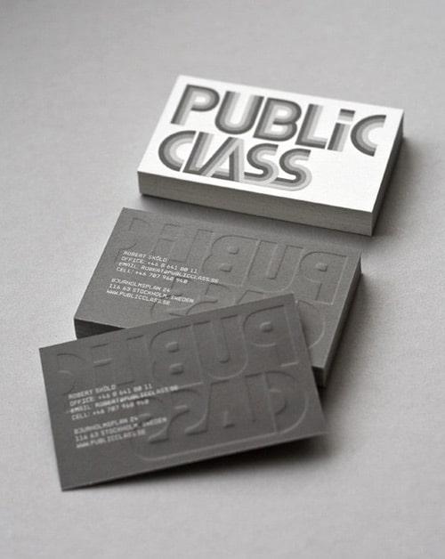 Public Class by That's Dancemade (www.dancemade.com)