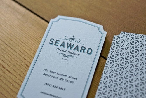 Seaward Bread Bakery by Woods and Weather (woodsandweather.com)