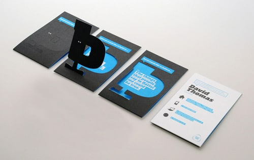 Base One Business Cards by dan.osman