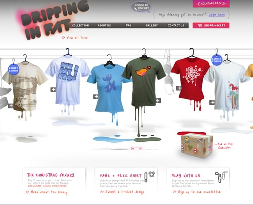 T Shirt Design Websites For Yhou