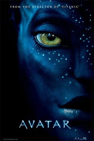 Avatar iPhone Wallpaper