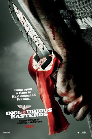 Inglourious Basterds iPhone Wallpaper
