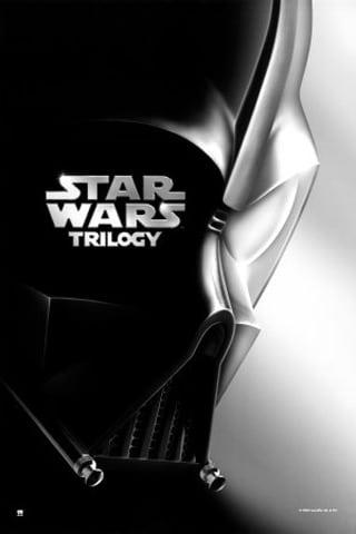 Star Wars – Trilogy iPhone Wallpaper