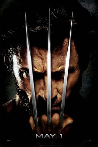 X-Men: Wolverine iPhone Wallpaper