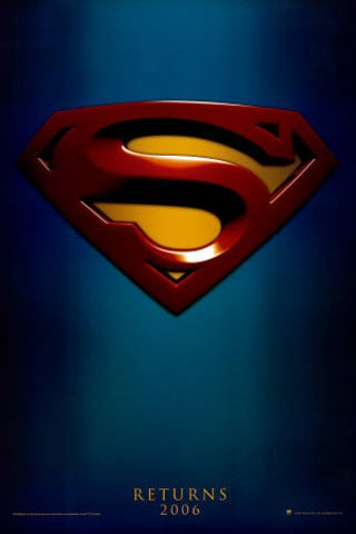 Superman Return iPhone Wallpaper