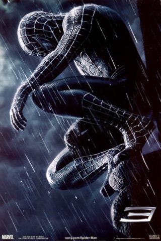 Spider Man 3 iPhone Wallpaper