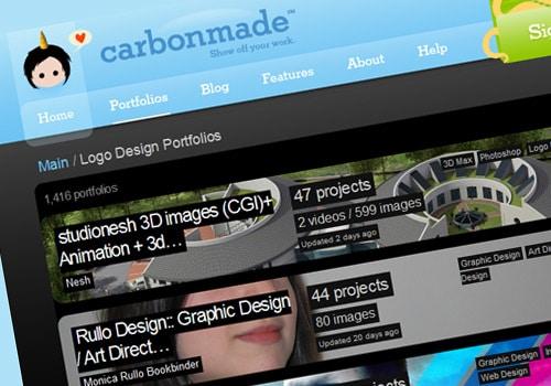 carbonmade.com
