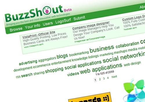 buzzshout.com