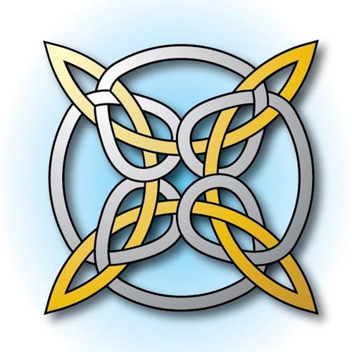 Three Ways to Create Celtic Knots in Illustrator