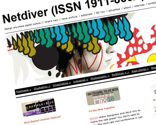 netdiver.net