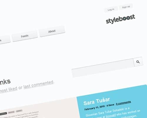 styleboost.com